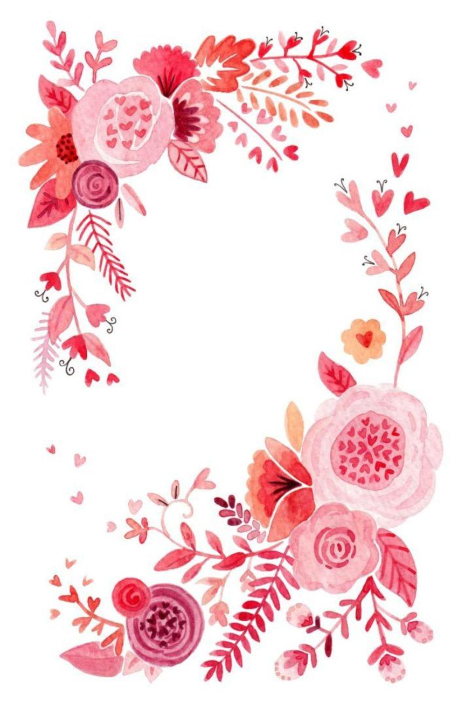 Valentine-foral