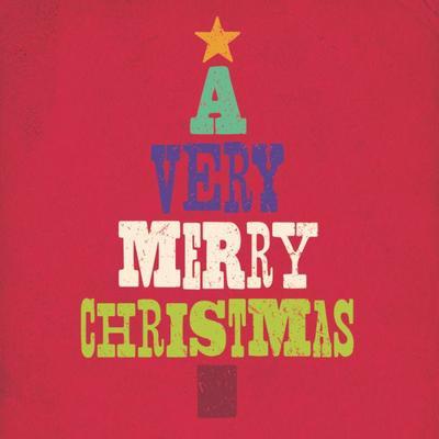 christmas-tree-lettering