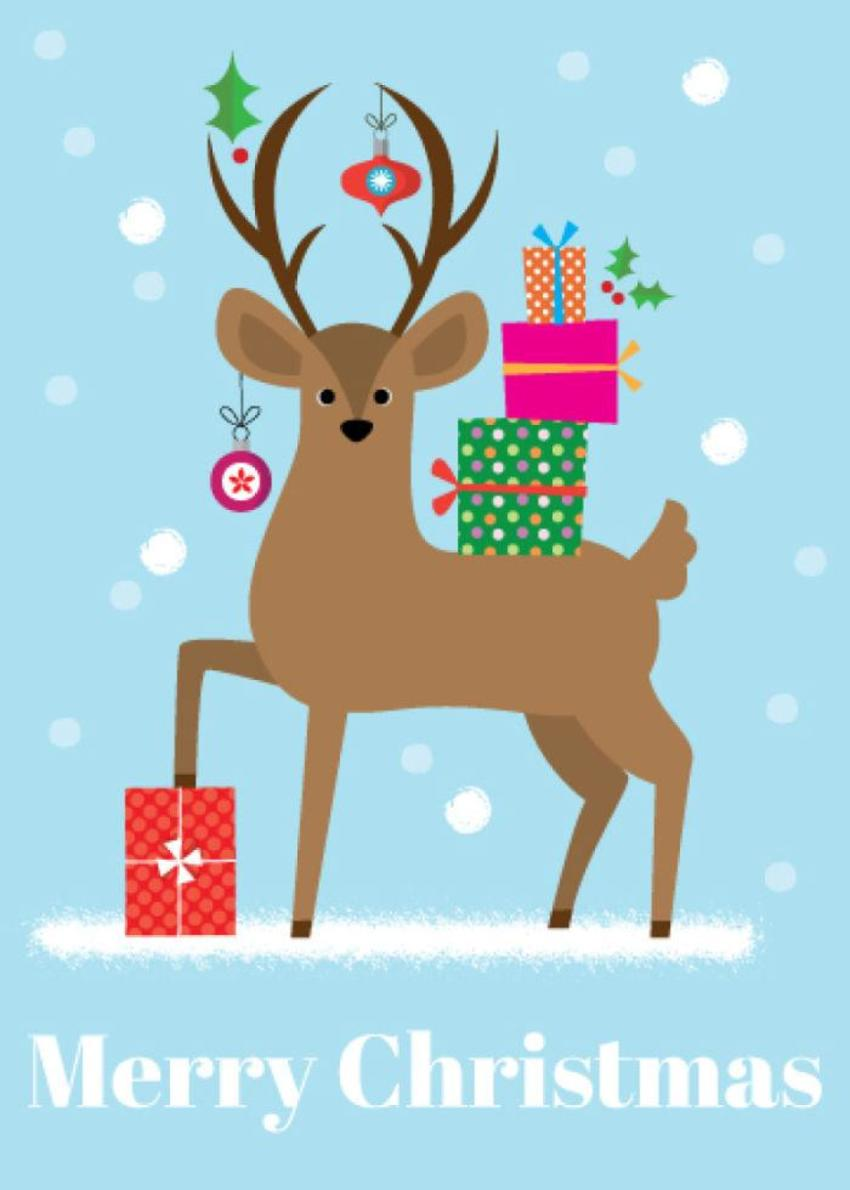 ACW-stag-deer-christmas-presents