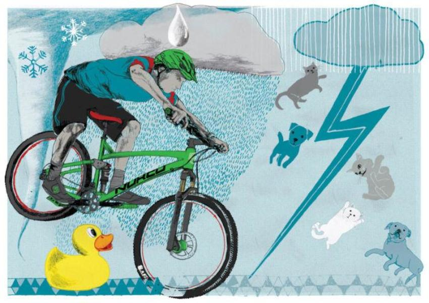 Bike Weather