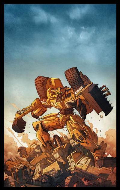 a-transformer-tribute
