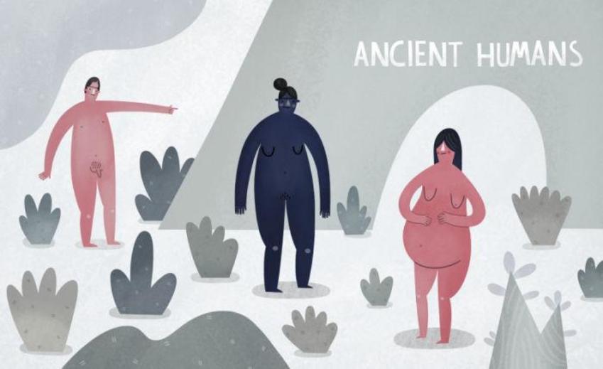 AncientHumans