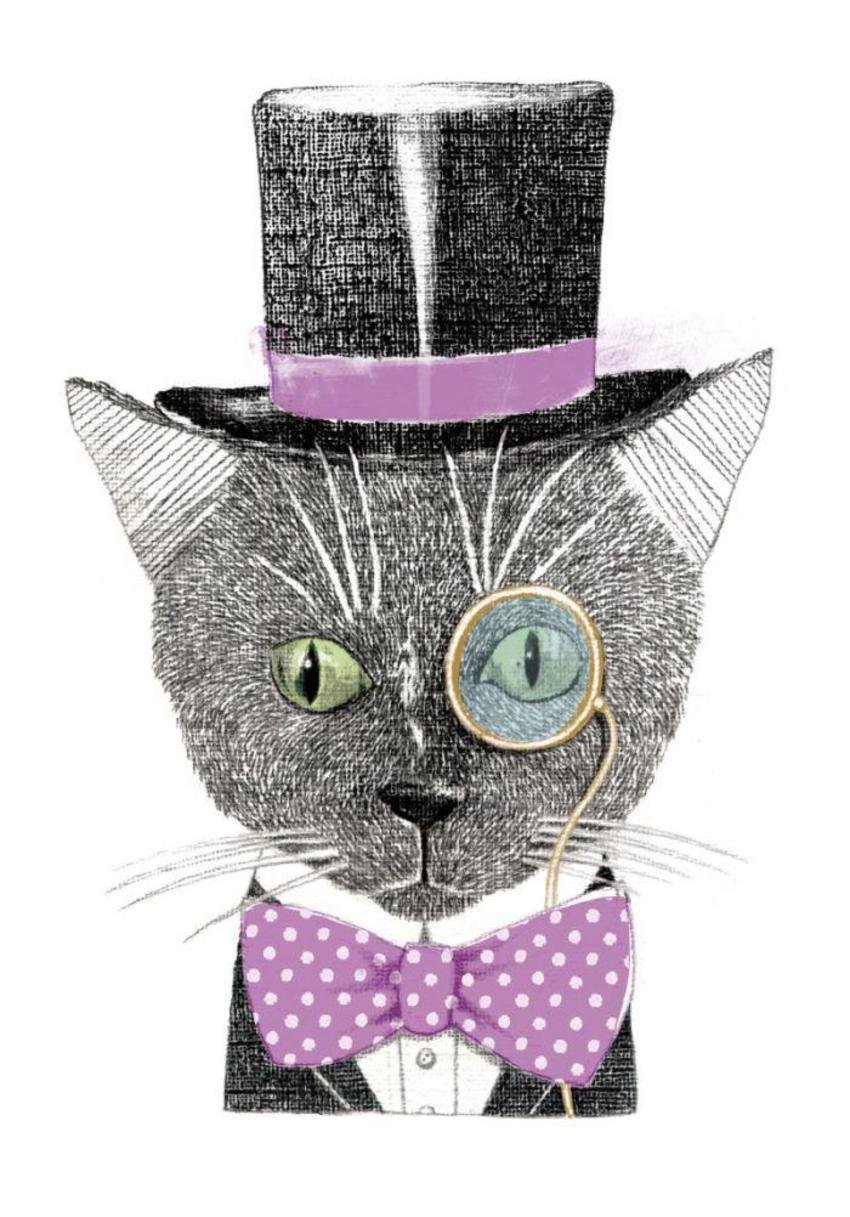 Cat Tux