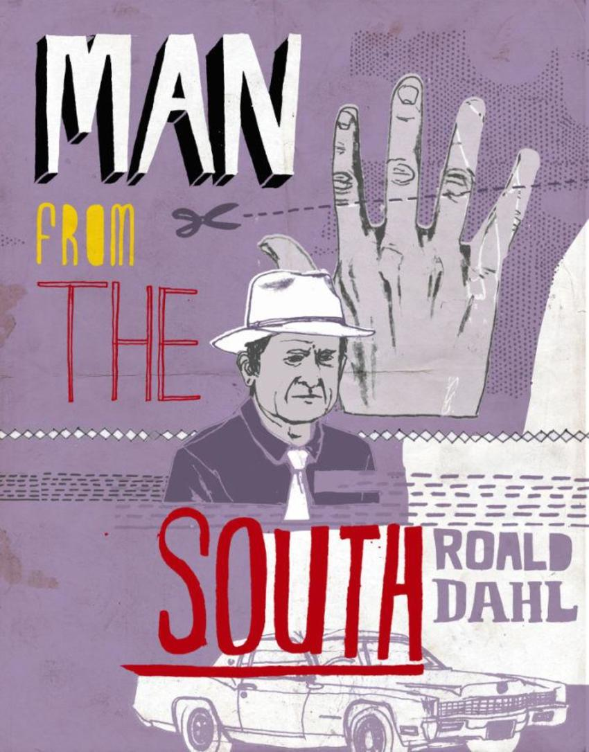 Man From South