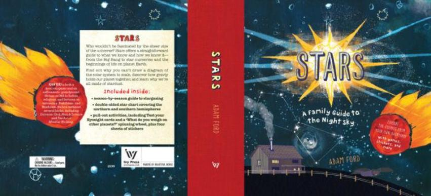 Stars Cover
