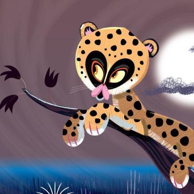 monkey-jaguar-jpeg-sample