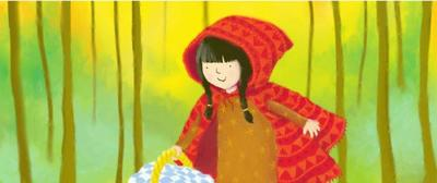 claire-keay-little-red-riding-hood