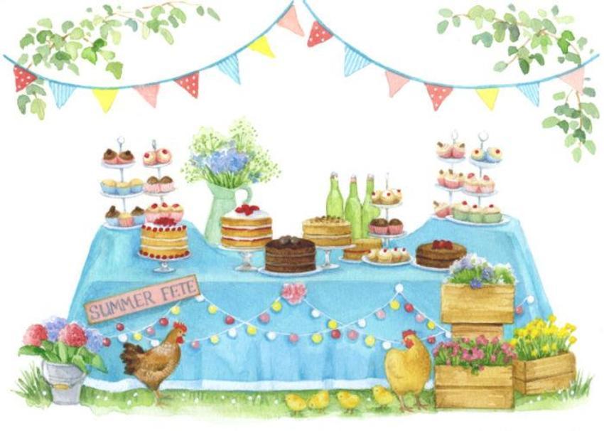 Cake Fair London