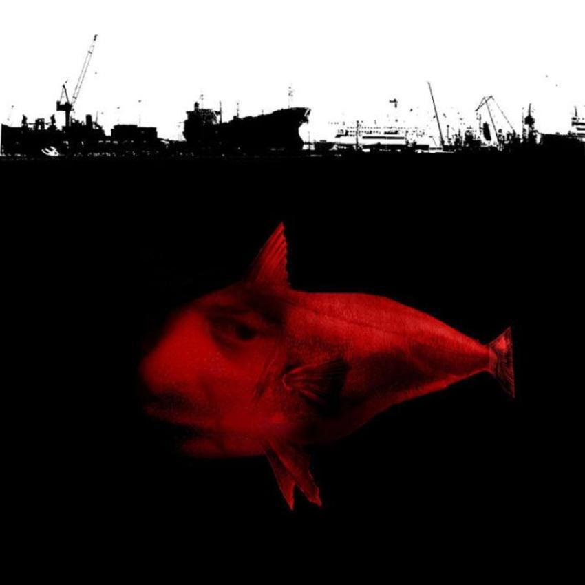 PB45 Man Fish