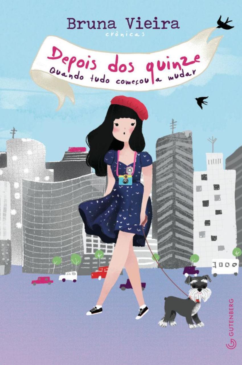 Bruna Vieira Book Cover