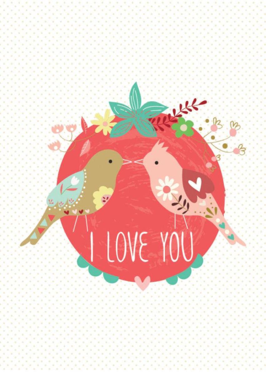 I Love You - GM