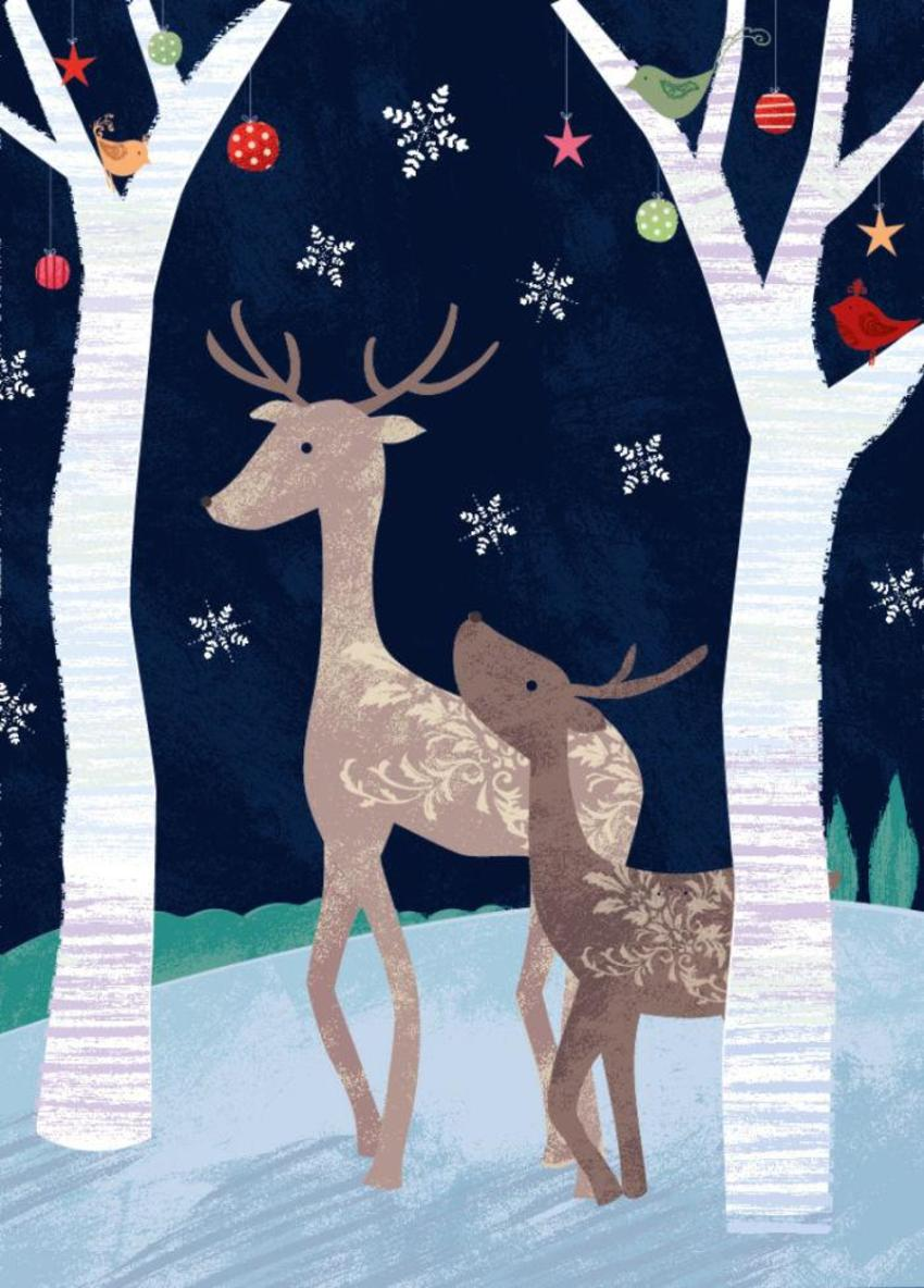 Snowy Christmas-02