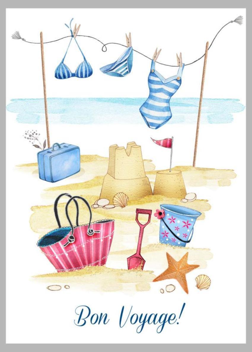 Seaside Bon Voyage Copy