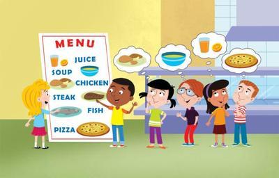 food-kids
