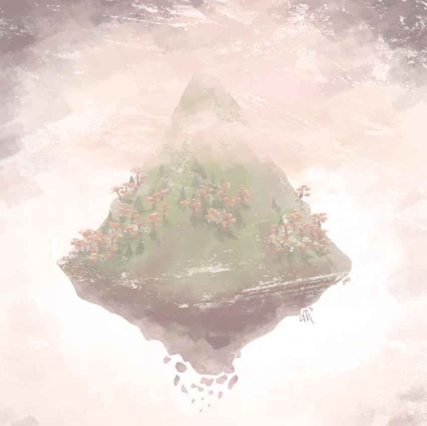 Mountainpaintingbis