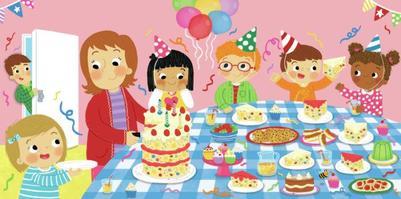 children-birthday-party