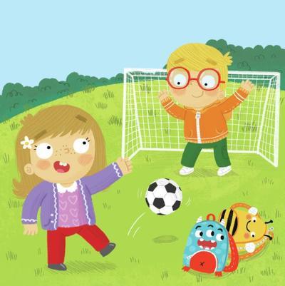 loved-rosie-football