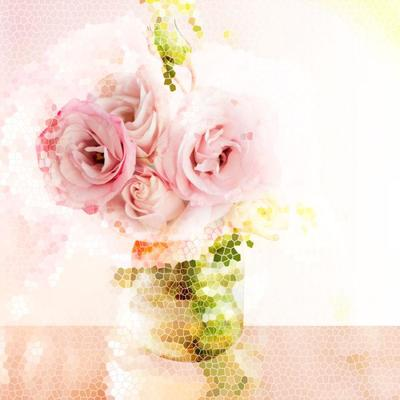 ld912-wallart-rose