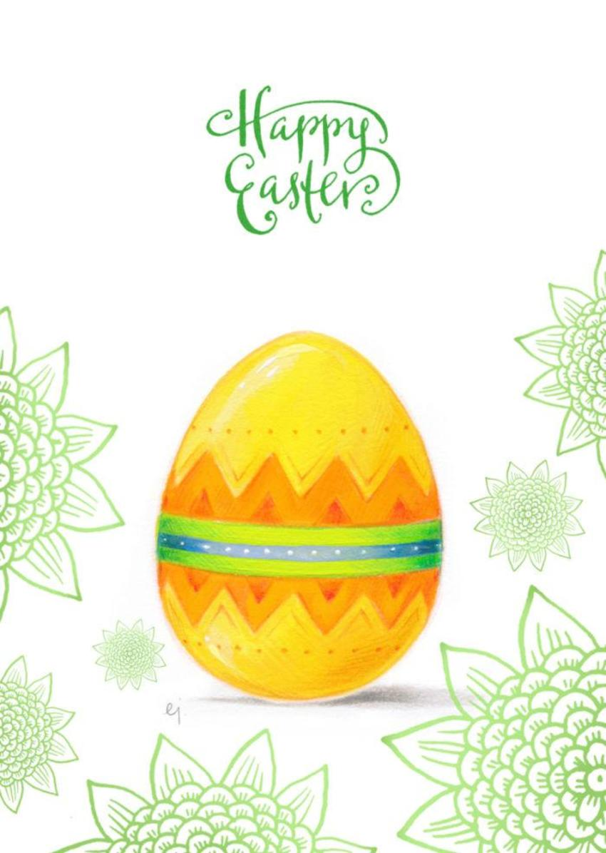 Happy Easter Egg 2