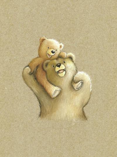bear-on-dads-shoulders