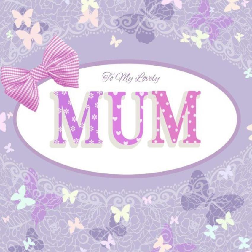 Card Mum 2