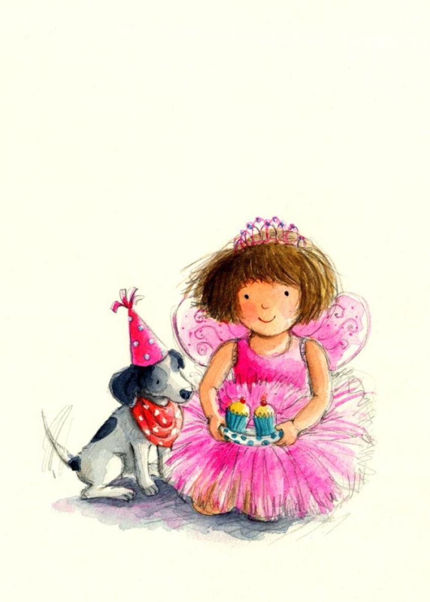 Surtex Corke Greetings Card Birthday 2