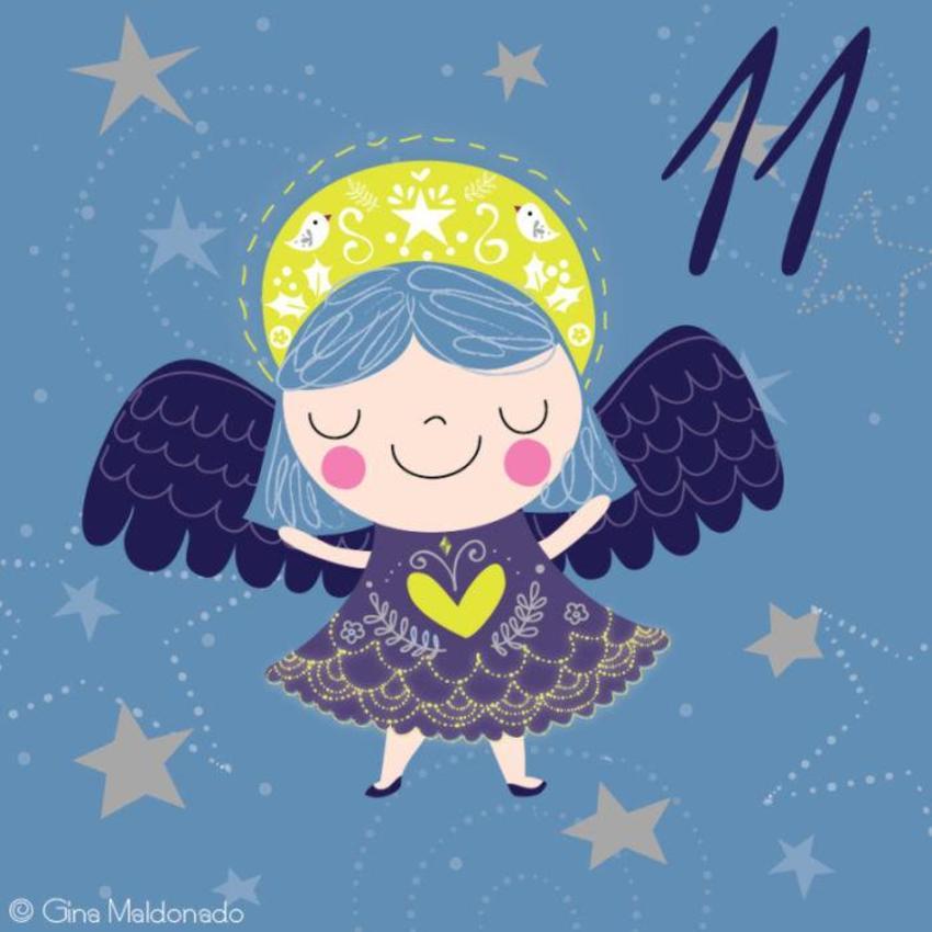 11 - Angel - GM