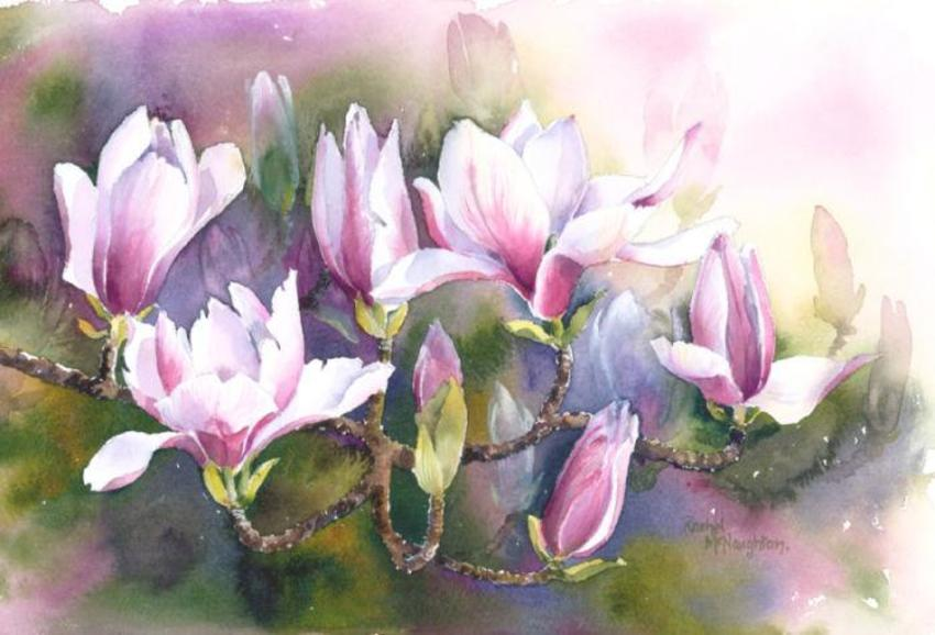 121 - Magnolia Bough.jpg