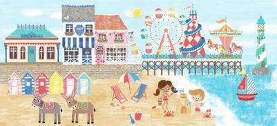 las-seaside-scene