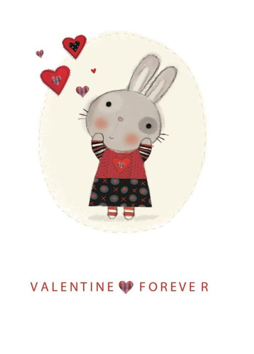 FOREVER VALENTINE KTS SMALL CARD.psd