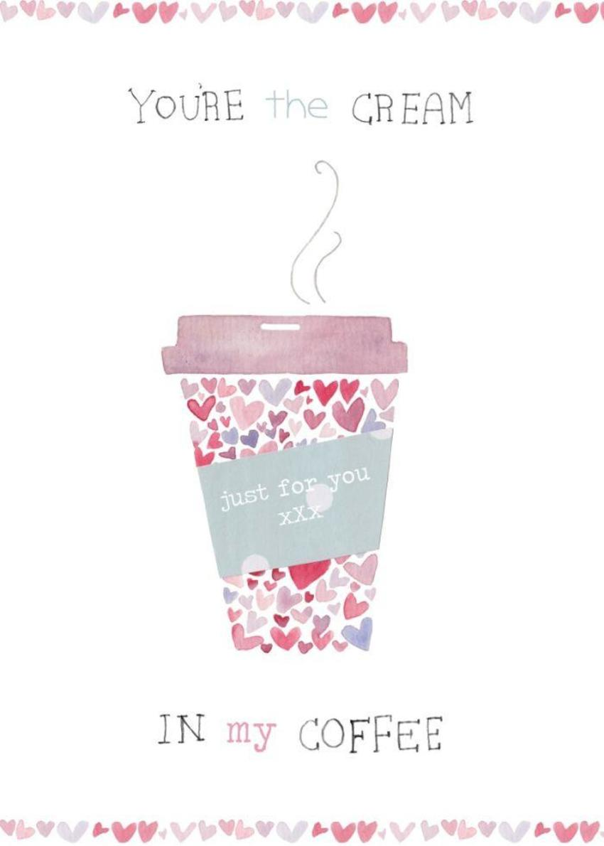 Felicity French youre the cream to my coffee.psd