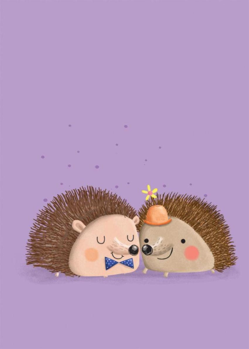 Hedgehogs - GM