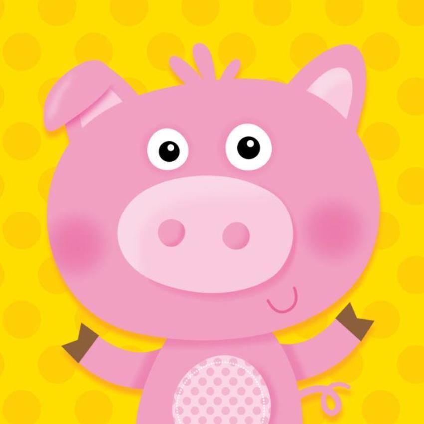 JENNIE BRADLEY-PIG