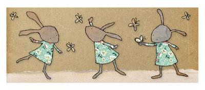 claire-keay-three-rabbits