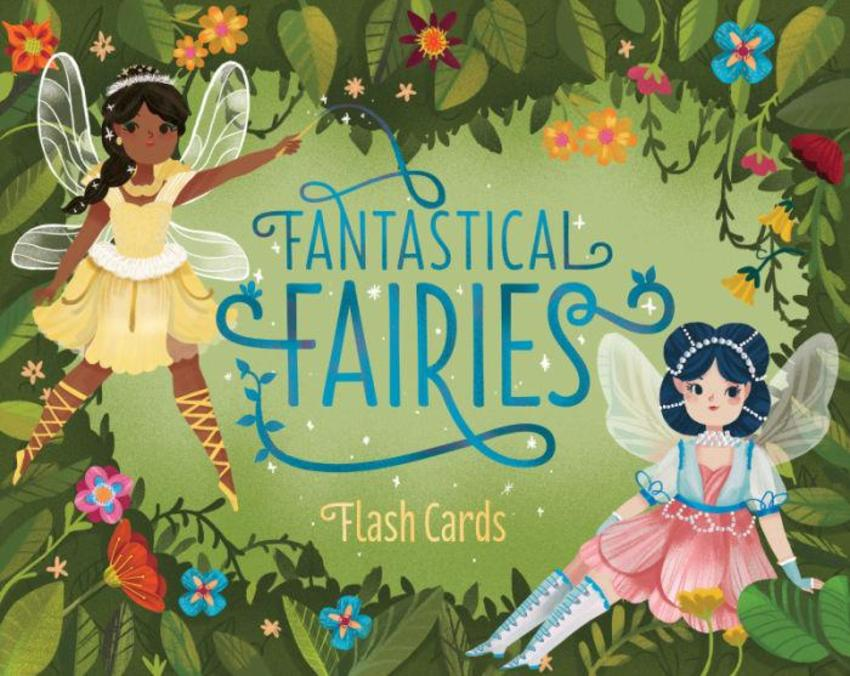 Fantastical Fairies Game 1