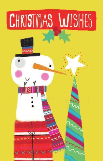 snowman-psd