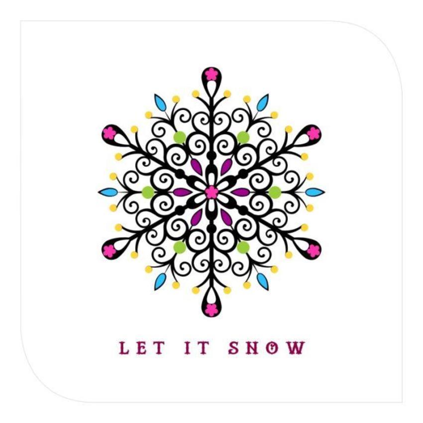 Snowflake Artwork_1