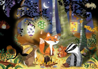 woodland-animals-h-rowe-jpg