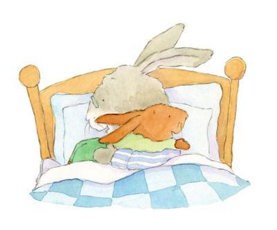 claire-keay-grandpa-and-child-rabbit