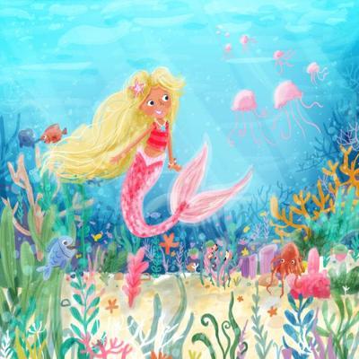 under-the-ocean