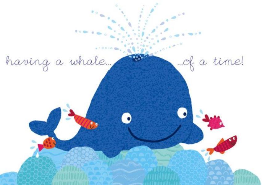 Whaleofatime