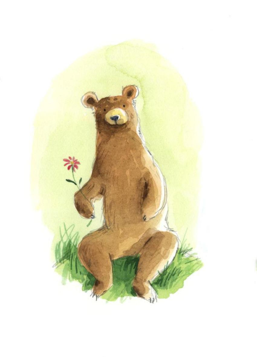 corke bear with flower .jpg