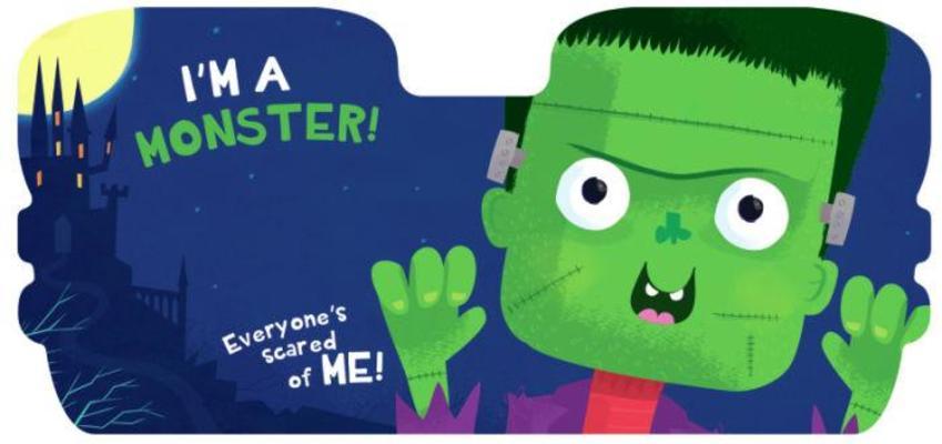 Little Monster_Spread 1