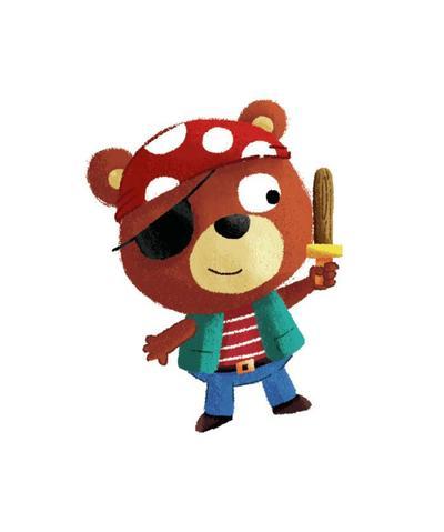 bear-pirate