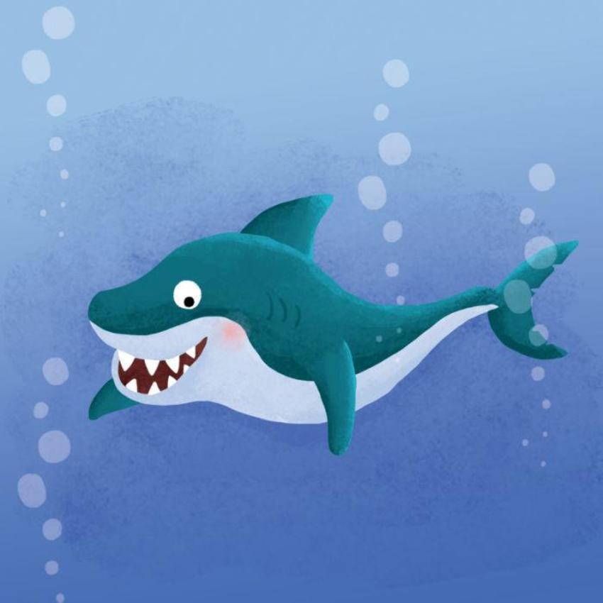 Shark Copy