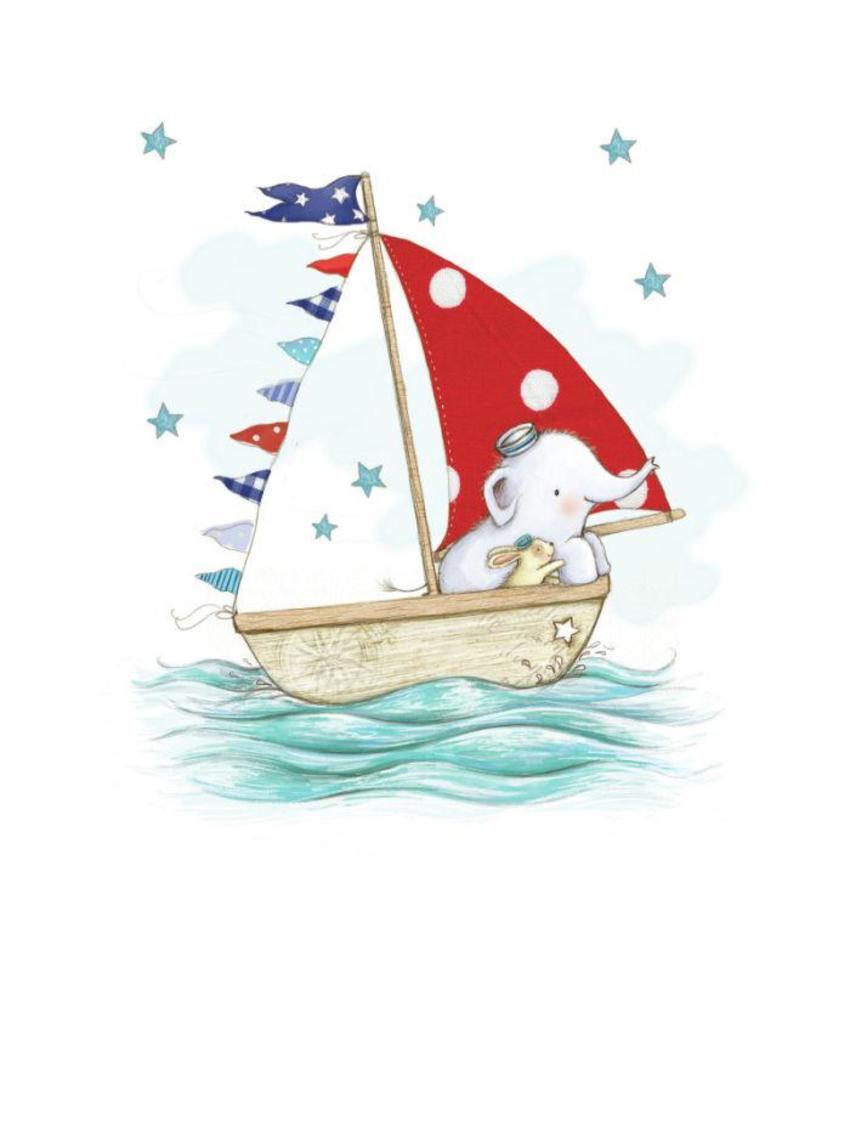 Elefump Sailing Nautical