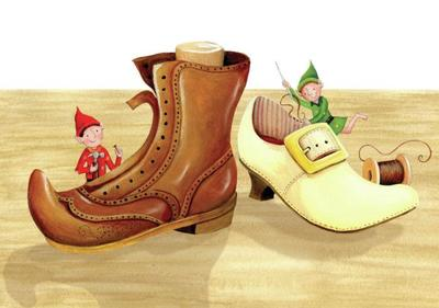 elves-and-shoemaker-boots