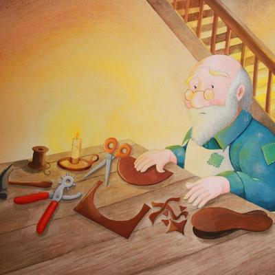 elves-and-the-shoemaker-1