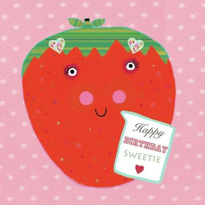 happy-birthday-strawberry-simple-background-psd