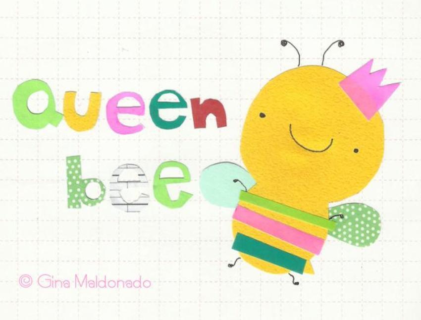 Queen Bee - GM